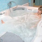 Жемчужные ванны в Алматы фото