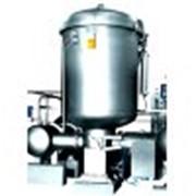 Сушильная машина для быстрой сушки DMS 14HT фото