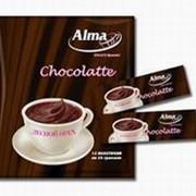 Какао-напиток Chocolatte, 12шт х 25г (в ассортименте) фото