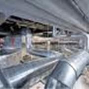 Термомодернизация домов и строений фото