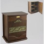 Шкафчик для мелочей настенный ЛАВР фото