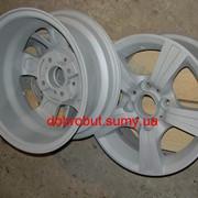Пескоструйная очистка авто/мото/вело дисков, рам и любых запчастей фото