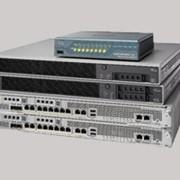 Сетевая безопасность Cisco фото