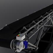 Камнедробильное оборудование, конвейерная лента, ролики, бетоно-смесительное оборудование фото