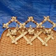 Вешалки деревянные фото