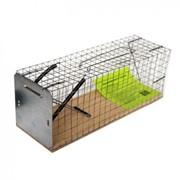 Крысоловка-клетка (Ловушка) фото