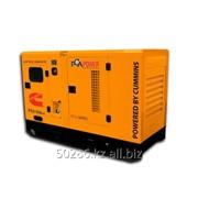 Дизельная электростанция PCA Power PRD-55 KVA(44 кВт) фото
