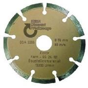 Алмазный диск GS / LC Kern Diamant фото