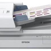 Сканер epson Work Force DS-60000N фото