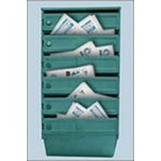Распространение листовок по почтовым ящикам фото