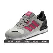 Кроссовки Adidas Zx-700 Grey арт. 23049 фото