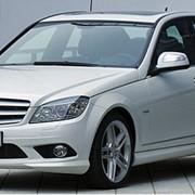 Автомобили Mercedes-Benz фото