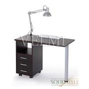 Маникюрный стол VM111 фото