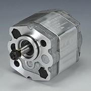 Шестеренный насос Размер 1 CBD - HK CBD ZLBA фото
