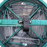 Медогонка с поворотом кассет 4-х рам. нержавеющая фото