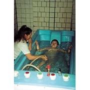 Санаторий для лечения детей с органической патологией нервной системы и заболеванием двигательного аппарата. фото