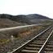Ремонт железнодорожных звеньев фото