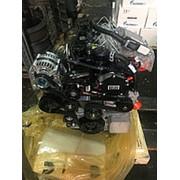Двигатель CUMMINS ISF 2.8 ЕВРО-3 № ISF2.8S3129Т-003 фото