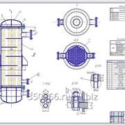 Теплообменное оборудование (теплообменники) фото