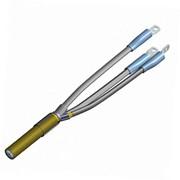 Муфта для 3-х жильного кабеля 3ПКВНтп-о-35-Cu фото