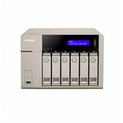 RAID-накопитель сетевой TVS-663-4G фото