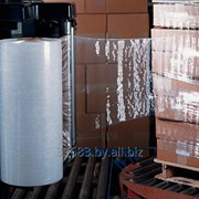 Стретч-пленка, Пленки упаковочные фото