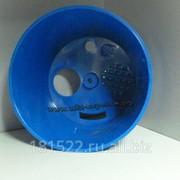 Заградитель летковый круглый 4 элемента(пластик) фото