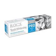 ROCS Зубная паста Кислородное отбеливание ROCS - Pro Oxywhite 472207 60 г фото