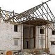 Строительство «под ключ», Киев. Любой вид сложности. Комплексное строительство. фото