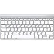 Беспроводная клавиатура Apple (Русско-Англисская) новая фото