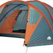 Палатка 4-х местная Hudson 4 Trek Planet 70216 фото