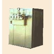 Гомогенизаторы для механической обработки молока, йогуртов, майонеза, мороженного, кетчупов, а также вязких молочных продуктов типа сливочного масла и плавленых сыров фото