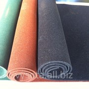 Покрытия полов из полимерных рулонных материалов фото