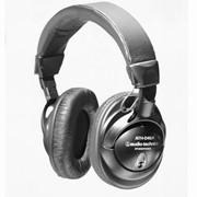 Audio-Technica ATH-D40FS студийные мониторы Наушники фото