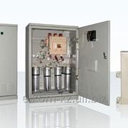 Конденсаторные установки низкого напряжения УКР-0,4/ХХХ-У3 фото