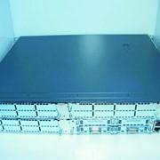 Маршрутизаторы, Cisco 3825 - маршрутизатор фото