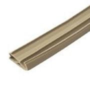 Уплотнитель для деревянных окон DEVENTER 4-5 мм бежевый фото