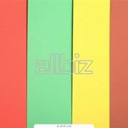 Бумага офисная цветная фото