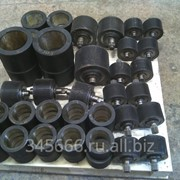 Комплектующие для грануляторов фото