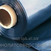 Пленка техническая 100мкм фото