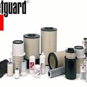 Фильтра Fleetgaurd (Fleetgaurd filter) фото