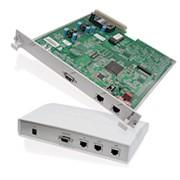 Универсальный конвертер E1 - Ethernet серии FlexCON фото