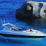 Яхты парусно-моторные, яхта Atlantis 47 фото