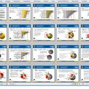 Подготовка аналитических отчетов и презентаций фото