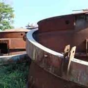 Электропечь дуговая сталеплавильная ДСП-12Н3 фото