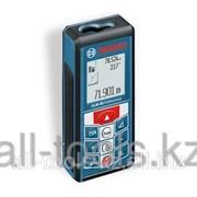 Лазерный дальномер GLM 80 Professional Код: 0601072300 фото
