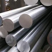 Сталь сортовая конструкционная х/т-углер:ст.45 К-1У кр.45 фото