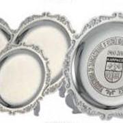 Доски, тарелки наградные фото