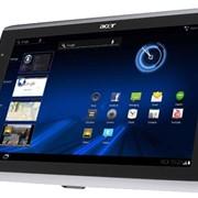 Компьютер планшетный Acer Iconia Tab A 500 16 Gb фото