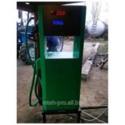 Топливозаправочные колонки NоVа фото